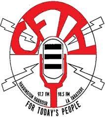 CFTH Radio - CFTH-FM