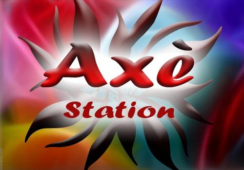 Aldeia Brasil AXE Station