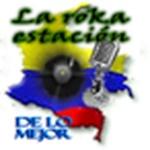 La Roka Estacion Logo