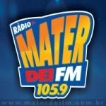 Rádio Mater Dei FM