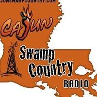 Cajun Swamp Country Radio