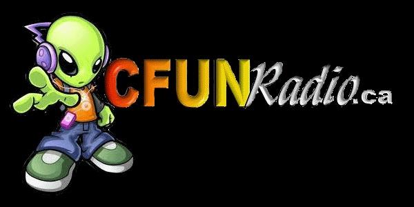 CFUN Radio
