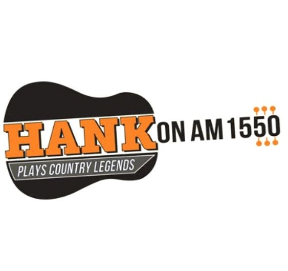 HANK AM 1550 - WHIT