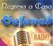 Sefarad Radio Logo