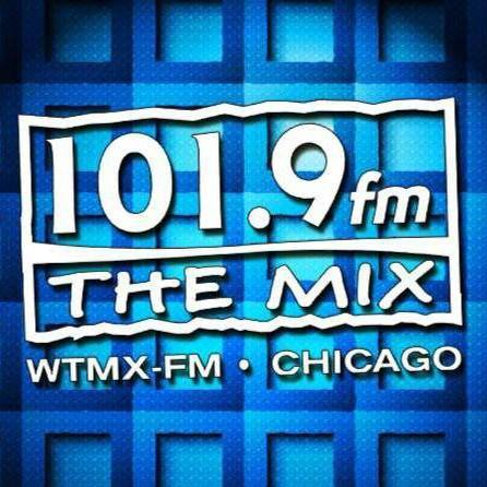 101.9fm The MIX - WTMX