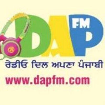 Dil Apna Punjabi Radio