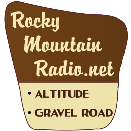 Rocky Mountain Radio - Gravel Road