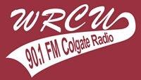 Colgate Radio - WRCU-FM