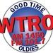 WTRO 101.7 & 1450 - WTRO Logo