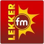 Lekker FM Logo