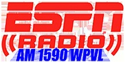 AM 1500 WPVL ESPN Radio - WPVL