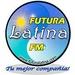 Futura Latina FM  Logo
