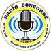 Radio Concorde Logo