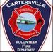 Cartersville Fire Department Logo