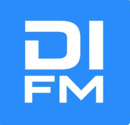 DI.FM - Psybient