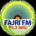 FajriFM 993 Logo