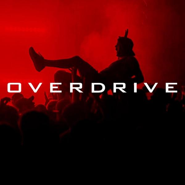 Dash Radio - Overdrive - Mixes, Remixes, Bootlegs, & Mashups