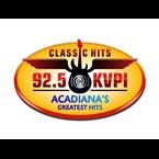 Classic Hits 92.5 - KVPI-FM