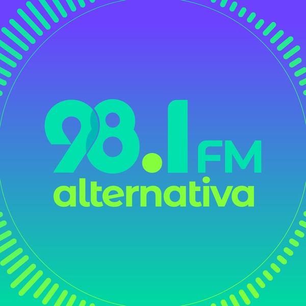 Alternativa 98.1 FM - XHNM-FM