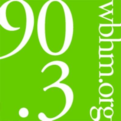 WBHM 90.3 - WBHM