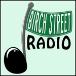 Birch Street Radio - US-only Stream Logo