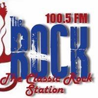 The Rock - KJJM