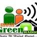 Samosir Green Radio Logo