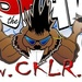 City of Kawartha Lakes Radio (CKLR) Logo