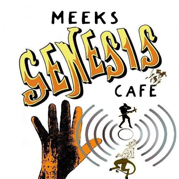 Meek's Genesis Cafe