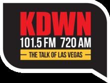 KDWN 101.5 FM 720 AM - KCYE-HD2
