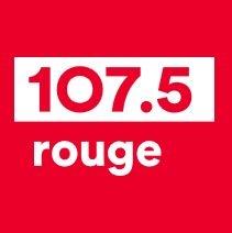 107.5 Rouge - CITF-FM