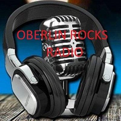 Oberlin Rocks Radio