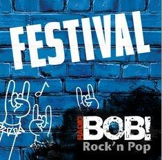 RADIO BOB! - BOBs Festival