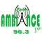Radio Ambiance Fm Logo