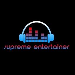 Supreme Entertainer