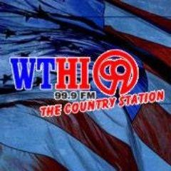 HI 99 - WTHI-FM