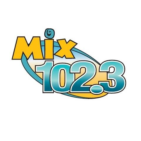 The Mix 102.3 - WIXM