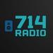 714 Radio Logo