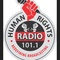 Human Rights Radio Logo