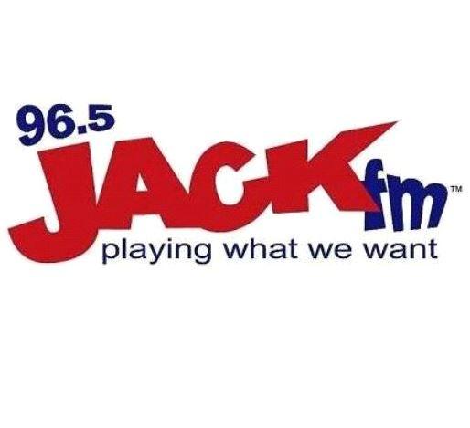 96.5 JACK fm - KJAQ