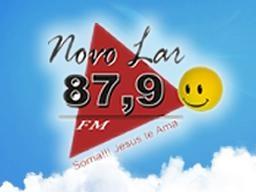 Rádio Novo Lar FM