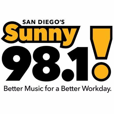 Sunny 98.1 - KXSN
