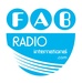 Fab Radio International - Channel 3 Logo