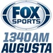 Fox Sports 1340AM - WYNF Logo