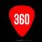 Radio 360 Logo