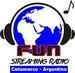 FUN Streaming Logo