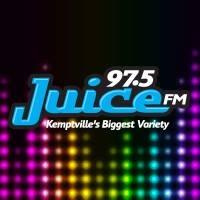 97.5 Juice FM - CKVV-FM