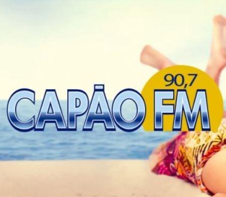 Capão FM 90.7