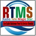 Radio Tele Magic Star Logo