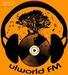 ulworld FM Logo